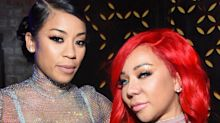 Keyshia Cole called 'tacky' for see-through jumpsuit style move
