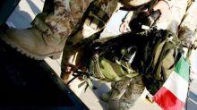 Militari feriti in Iraq: chi sono