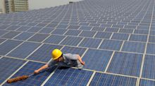 Solar Expected To Dethrone Coal, Become 'New King Of Electricity,' Global Forecast Finds