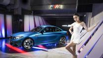 車壇直擊-ALL NEW BMW M2