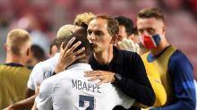 UEFA fines PSG, warns coach Tuchel for late 2nd half kickoff