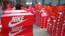 Top Stock Reports for Nike, 3M & Vertex