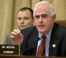 Congressman saw aide as 'soul mate,' but denies misconduct