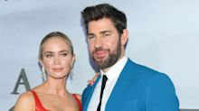 John Krasinski, Emily Blunt Reveal What Convinced Them To Do 'A Quiet Place Part II'