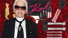 You're going to want everything from Karl Lagerfeld's ModelCo collection