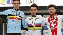 Cyclisme - Mondiaux (H) - Julian Alaphilippe : « J'ai toujours placé le Mondial au-dessus du reste »