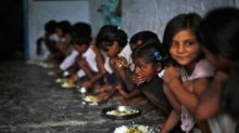 Fighting hunger: GHI, Comprehensive National Nutrition Survey findings point at a serious problem