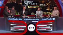 Shaq's Technical Difficulties