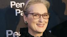Meryl Streep slams Harvey Weinstein's for using her name in lawsuit