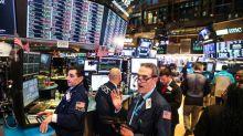 Wall Street tem 4ª alta com recuperação de ações de fabricantes de chips