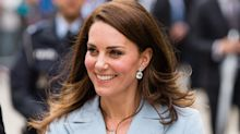 Kate Middleton Broke Her Own Etiquette Rule