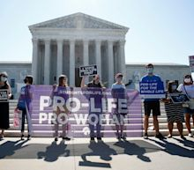 OnPolitics: The Supreme Court takes on abortion