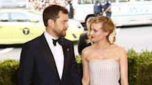 Joshua Jackson wins hearts by gushing over Diane Kruger's best actress win at Cannes 2017