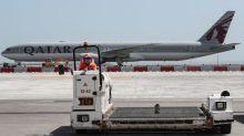 Qatar Airways recibe 2.000 millones de dólares de ayuda pública