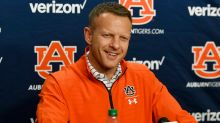 247Sports lists Bryan Harsin as third best head coaching hire of offseason