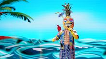 All aboard the Pineapple Express: 'The Masked Singer' is a ride straight to Crazytown