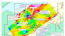 Ethos and Vior Announce Drilling Results from the Ligneris Gold Project, Abitibi, Quebec
