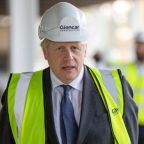 Boris Johnson faces Tory backlash over coronavirus emergency powers