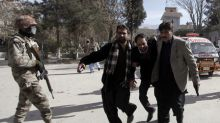 Twin suicide bombers attack church in Pakistan's Quetta ahead of Christmas, killing eight
