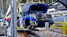Regional economic development strategy brings Toyota, Aisin wins