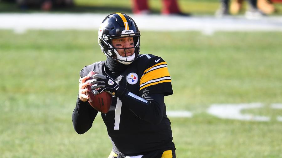 Steelers planning on having Roethlisberger back in 2021