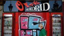 Espanha entra em recessão com queda de 18,5% do PIB no 2º trimestre