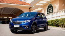 Renault Sandero, Logan e Stepway 20/20 ficam mais caros; veja os preços