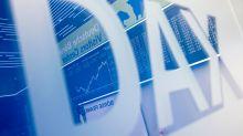Aktien Frankfurt: Dax stürzt immer tiefer - Notenbankenhilfe verpufft