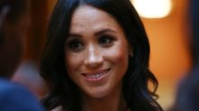Maybe Meghan Markle's facial exercises aren't so silly
