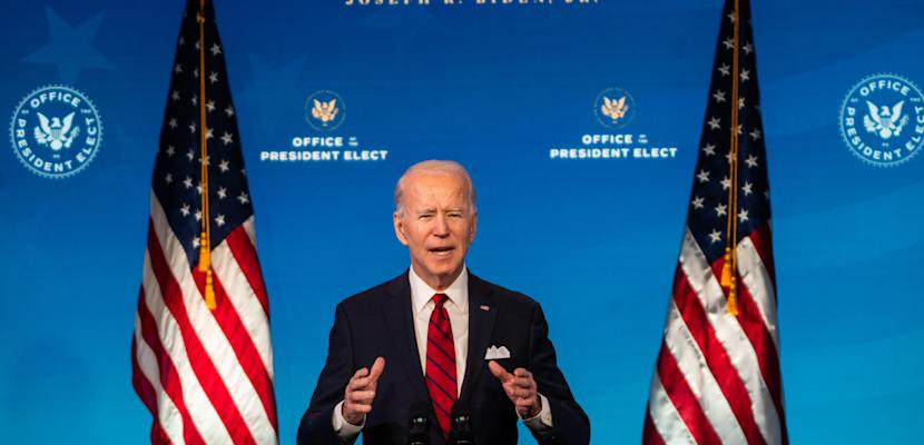 Here's what's in Joe Biden's $1.9 trillion 'rescue plan' that could help your wallet