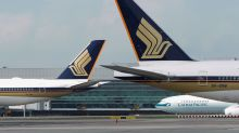 Singapore Airlines to cut flights as coronavirus epidemic hits demand