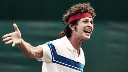 Film reviews round-up: Borg vs McEnroe, On Body and Soul, In Between, In the Last Days of the City