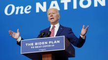 Biden wins major union endorsement in final days of White House race