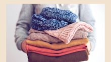 Give Your Old Clothes a New Life by Donating Them to These 5 Charitable Organizations