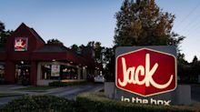 Jack in the Box Surges After Same-Store Sales Top Estimates