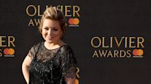 Sheridan Smith says baby son has brought back Christmas magic after father's death