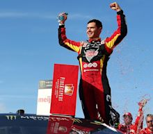 NASCAR at Sonoma preview: Kyle Larson carries winning streak into 1st road course race of the season