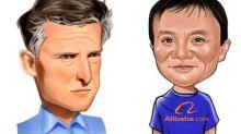Billionaire Andreas Halvorsen's Top 10 Stock Picks