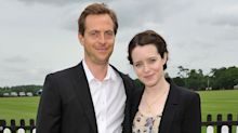 Claire Foy's Husband Stephen Campbell Moore Reveals His Brain Tumor Battle
