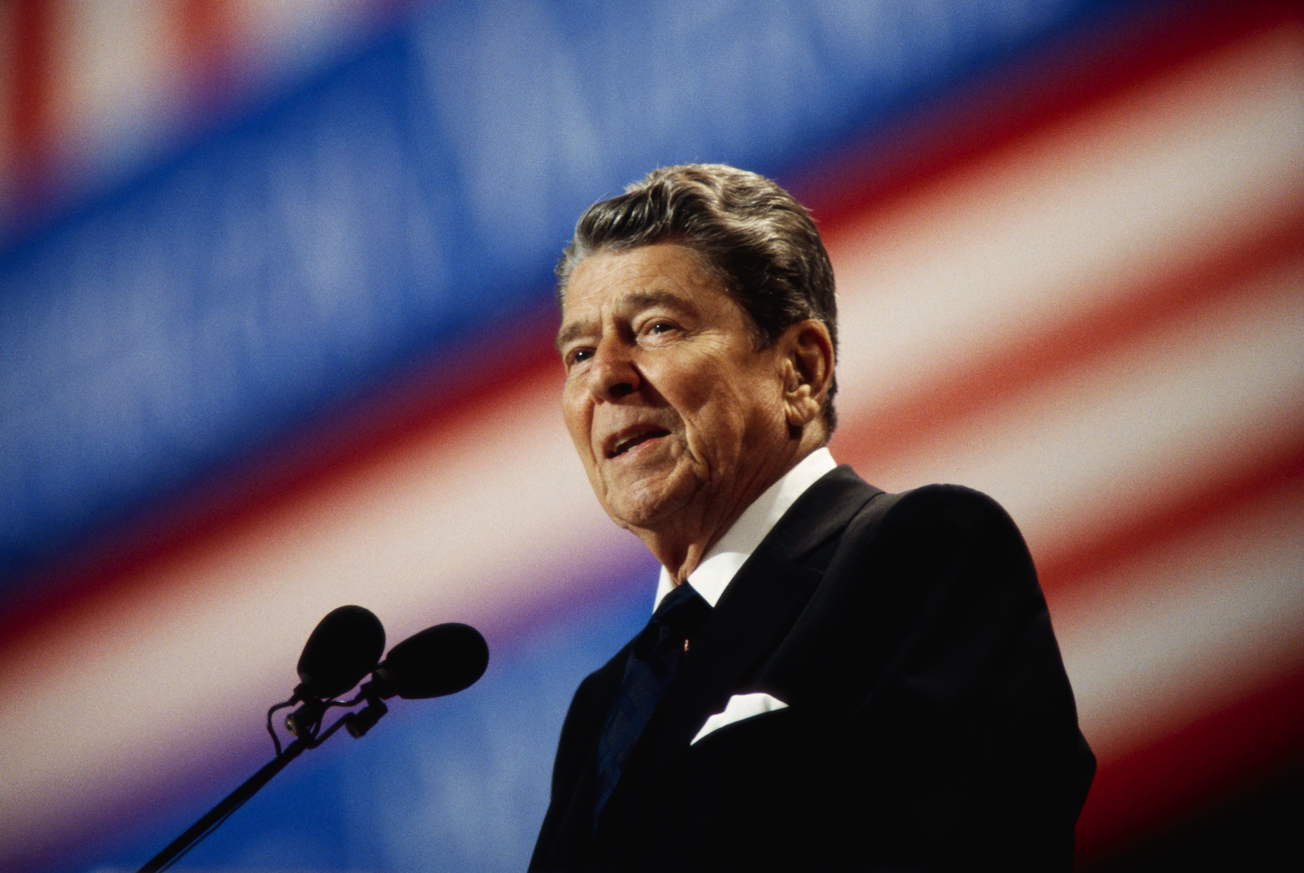acting pictures of ronald reagan - HD4232×2832