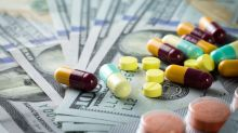 Why Mallinckrodt and Endo International Shares Jumped Today