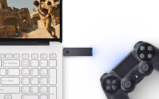 Sony plans to make PlayStation Now exclusive to PC and PS4