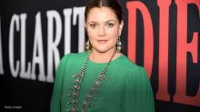Drew Barrymore reveals surprising wish for when she dies