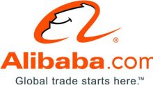 Why Alibaba Group's Shares Rose 13% Last Month