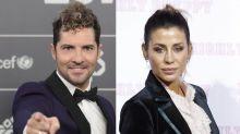 Bisbal arranca el 2019 lanzándole un dardo a Elena Tablada