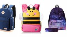 12 Cool Back-to-School Backpacks Under $30