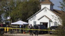 Texas officials cite domestic situation in church shooting: 'There were threatening texts'
