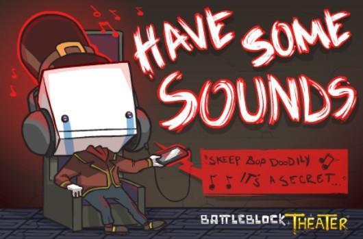 Battleblock Theater ringtones tell the fart jokes for you