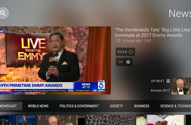 Plex News launches to keep cord-cutters informed for free