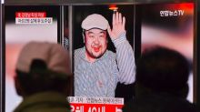 Kim killing suspect paid $90 to take part in 'TV prank': reports